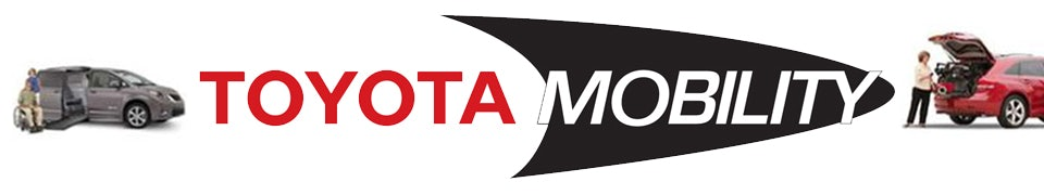 Click here to visit the Toyota Mobility website