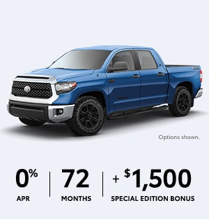 2019 Tundra APR Nov Update