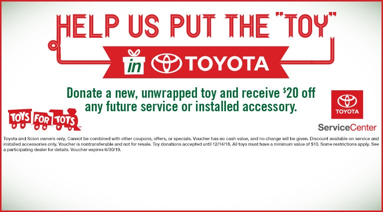 Offer Details Local Toyota Offers Northerncalifornia