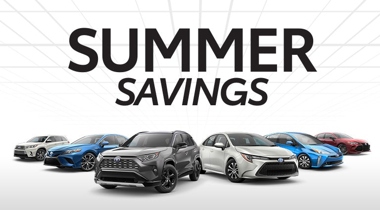 Toyota Lease Deals >> Toyota Lease Finance Offers