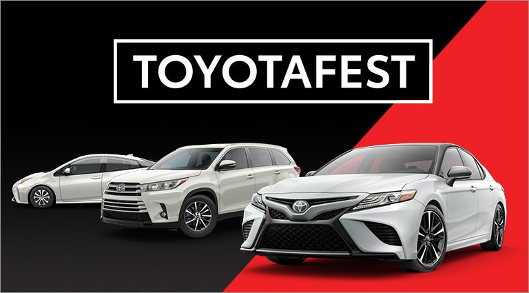 Toyota Finance Deals >> Toyota Lease Finance Offers
