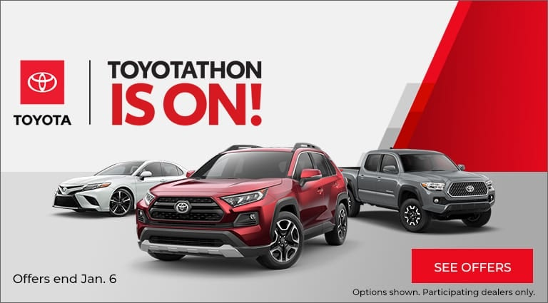 Toyota Official Site >> Toyota Offers Inventory And Dealerships Special Offers