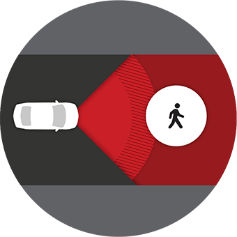 Drive Safely With Better Pedestrian Detection