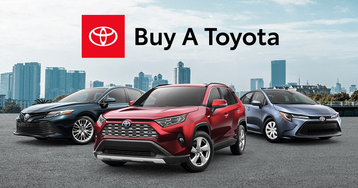 Toyota Official Site >> Toyota Offers Toyota Deals Incentives Gulf States