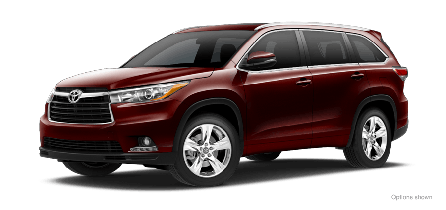 2016 toyota highlander 2wd limited vs honda pilot touring 2wd. Black Bedroom Furniture Sets. Home Design Ideas