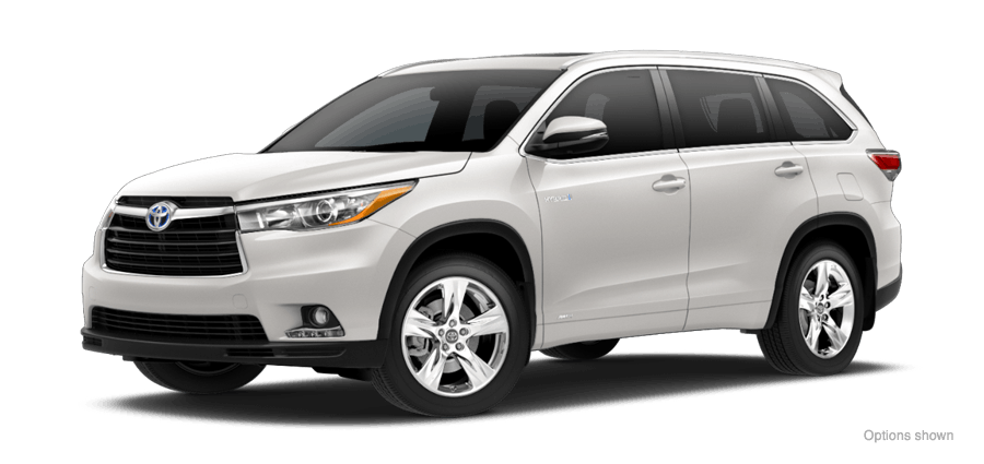2016 toyota highlander 4wd i hybrid limited vs nissan. Black Bedroom Furniture Sets. Home Design Ideas