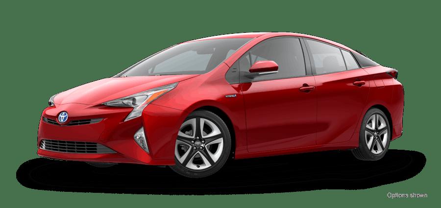 Prius Toyota Safety Sense