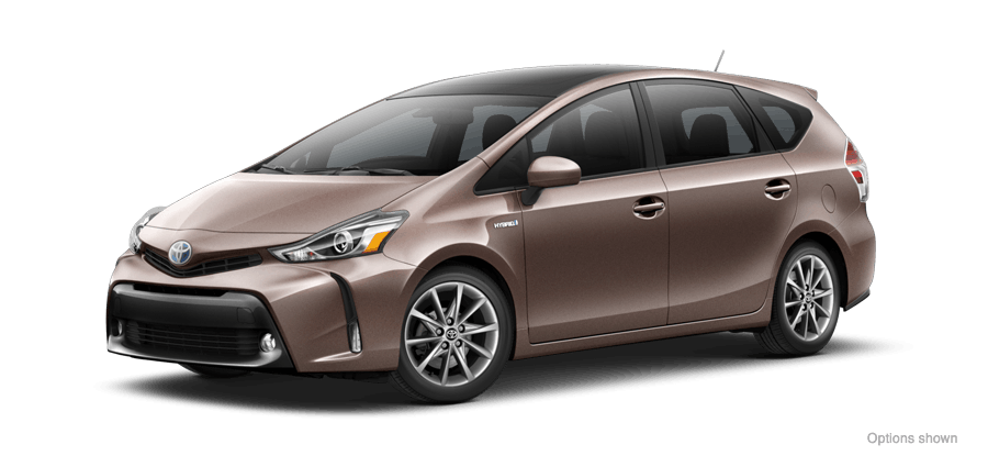 Overview The 2016 Toyota Prius