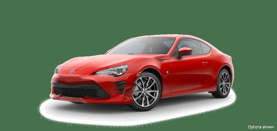 2017 Toyota 86 vs 2016 Honda Civic Coupe | BuyaToyota.com
