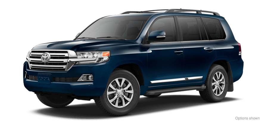 Toyota Land Rover >> 2017 Toyota Land Cruiser Vs 2016 Land Rover Range Rover
