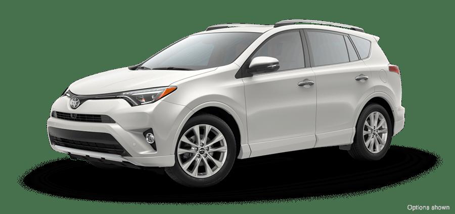 Rav4 Toyota Safety Sense