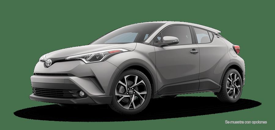 Toyota C Hr 2018 Vs Honda Cr V 2017