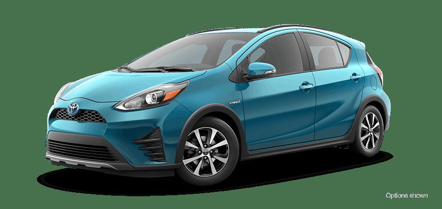 Vehicle Comparison