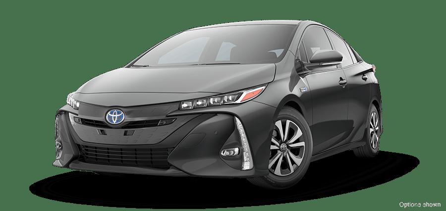 2018 Toyota Prius Prime Vs 2018 Chevrolet Volt Buyatoyota Com