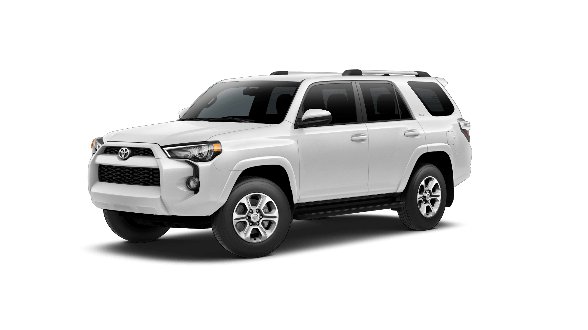Toyota 4Runner Towing Capacity >> Compare 4Runner vs. Pathfinder | Find Toyota in the ...