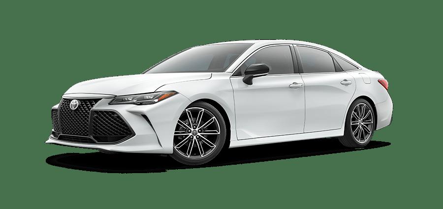 Avalon Toyota Safety Sense