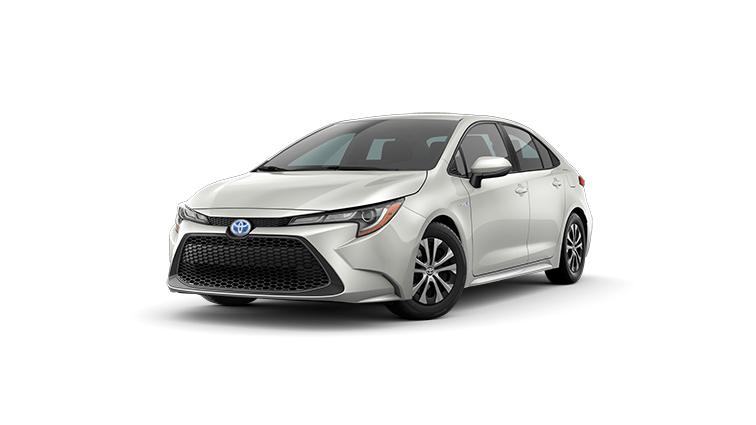 2020 Corolla Hybrid Vs 2019 Civic Insight