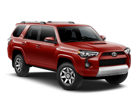 2017 toyota 4runner. Black Bedroom Furniture Sets. Home Design Ideas