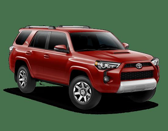 2018 Toyota 4runner Buyatoyota Com