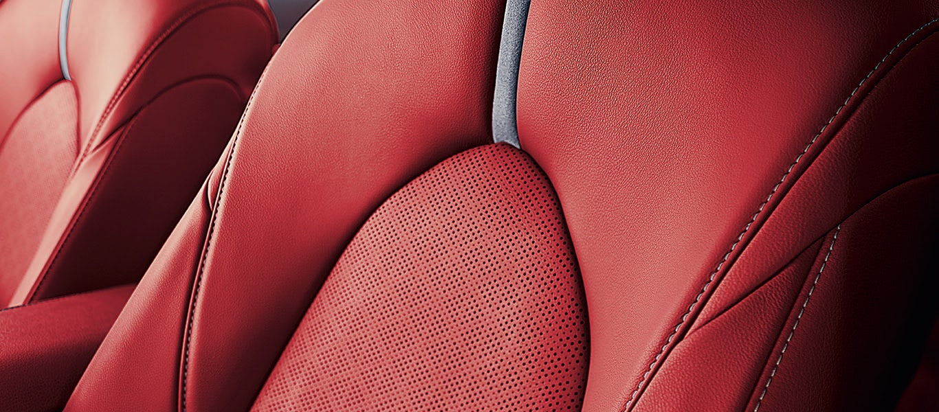 Car Seat Style and Details