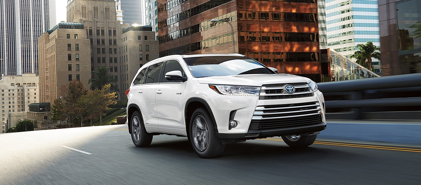 2018 toyota highlander hybrid. Black Bedroom Furniture Sets. Home Design Ideas