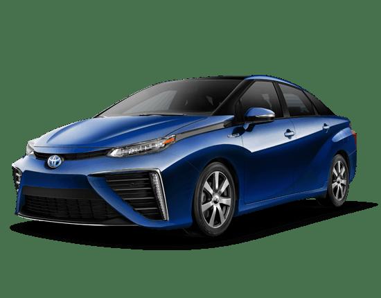 2020 Toyota Mirai Fuel Cell Vehicle Buyatoyota Com Buy A Toyota