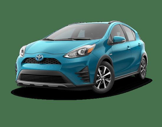 2018 Toyota Prius c | BuyaToyota.com