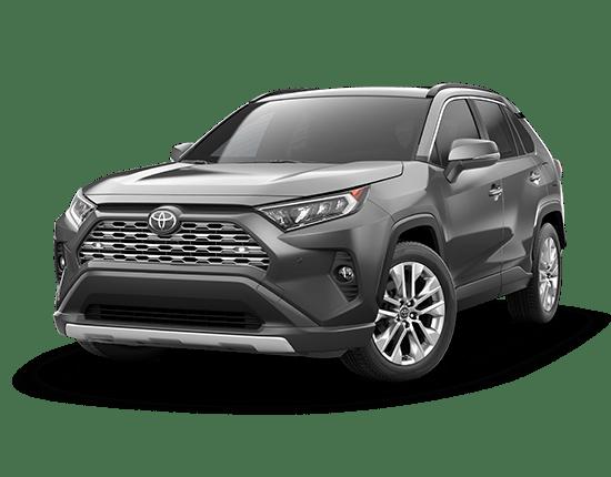 2019 Toyota Rav4 Buyatoyota Com