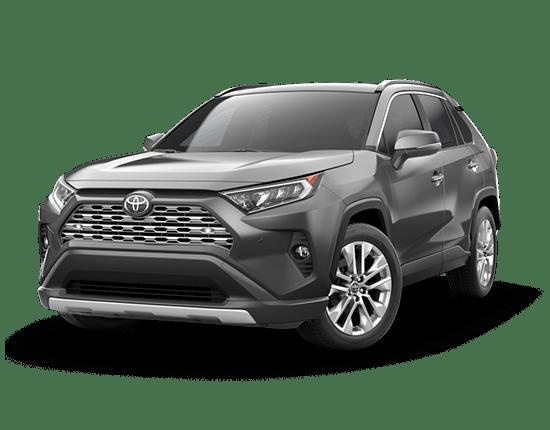 2021 Toyota Rav4 Buy A Toyota
