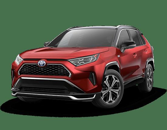 2021 Toyota Rav4 Prime Buyatoyota Com Buy A Toyota