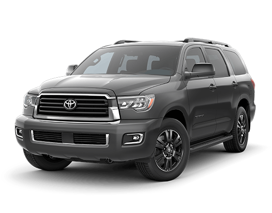 2018 toyota sequoia. Black Bedroom Furniture Sets. Home Design Ideas
