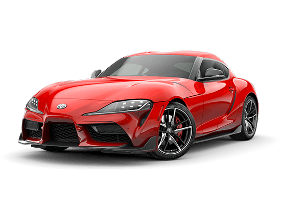 2020 Toyota Supra Buyatoyota Com Buy A Toyota