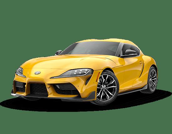2021 Toyota Supra Buyatoyota Com Buy A Toyota