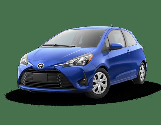 2018 Toyota Yaris | BuyaToyota.com