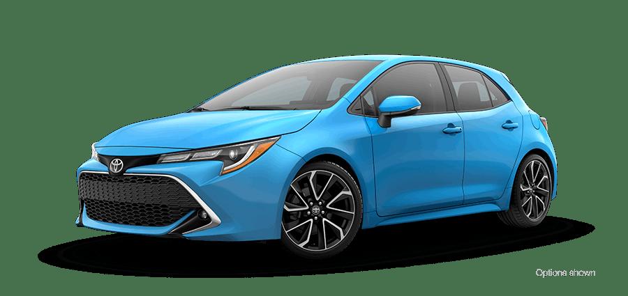 Tacoma Vs Tundra >> 2019 Toyota Corolla vs. 2019 Hyundai Elantra