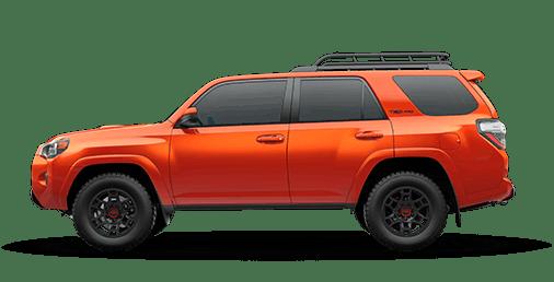 Toyota 4runner Offers