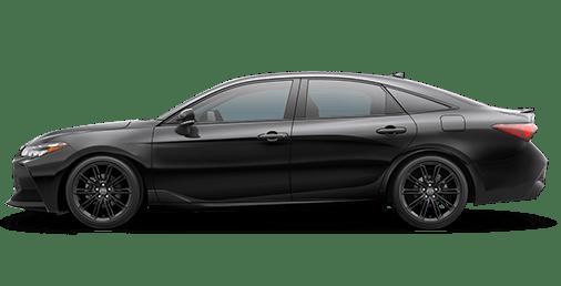 Apr 2019 Avalon Hybrid