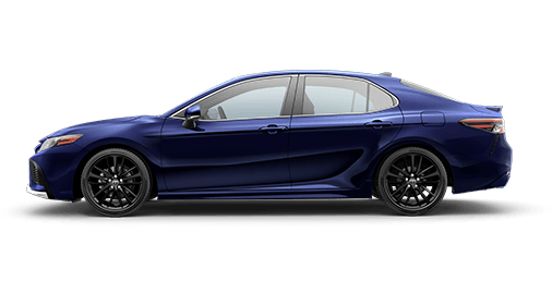 Lease 2019 Camry