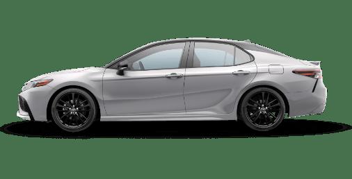 Apr 2019 Camry Hybrid