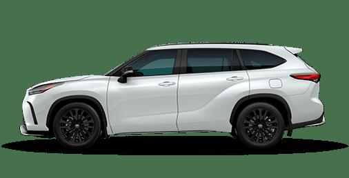Toyota Highlander Offers