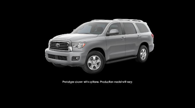 Toyota Sequoia BuyaToyotacom - 2018 toyota tacoma dealer invoice price