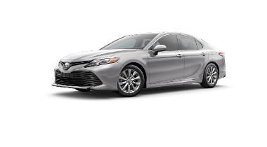 2019 Camry Lease