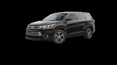 Toyota Highlander Lease >> Find A Toyota Highlander Toyota Dealer Buyatoyota Com Norcal