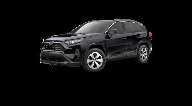 Toyota Finance Deals >> Toyota Incentives New Toyota Special Offers Near Ventura Ca