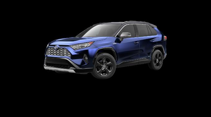 2019 RAV4 Hybrid   BuyaToyota com