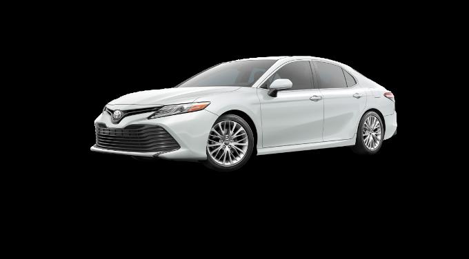 2020 Toyota Camry Buyatoyota Com Buy A Toyota