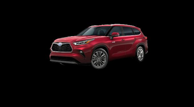 2021 Toyota Highlander Explore At Buyatoyota Com Buy A Toyota