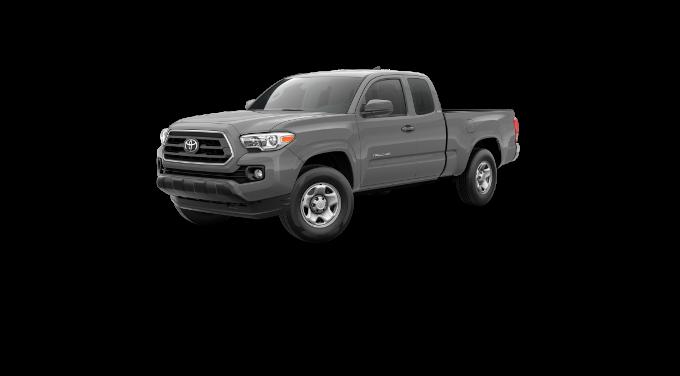 2021 Toyota Tacoma Explore Western Washington Buy A Toyota